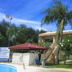 Foto Chalan Kanoa Beach Club