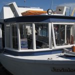 Broadwater Canal Cruises Foto