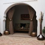 Photo of Riad Les Ammonites