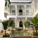 Riad les Hibiscus