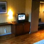 Photo de Quality Hotel Lulea