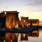 Templo de Debod