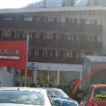 Photo de Hotel Larix