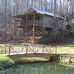 Cavender Creek Cabins Resort