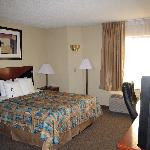 Foto de Sleep Inn Airport Kansas City