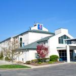 Photo de Motel 6 Springfield