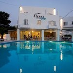 Eleana Hotel