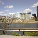 Haddad Riverfront Park