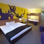 B&B Hotel Goettingen