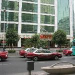 Photo of New Times Hotel