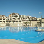 Terrasol Beach Resorts