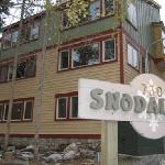 Snodallion Condominiums照片