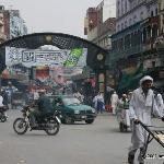 Lahore Streets