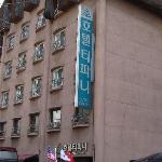 Tiffany Tourist Hotel Foto
