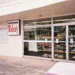 Liliha Bakery