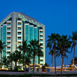 Sheraton Hotel Jeddah