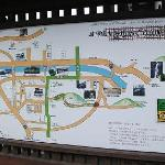 Historical Katsuyama Town Conservation Area