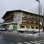Hotel Gasthof Brandauerhof