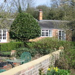 The Walled Garden Bed & Breakfast, Rutland