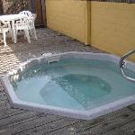 Jacuzzi