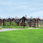 Photo of Grand Cascades Lodge Hamburg