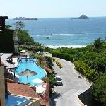 Foto de Pacifica Resort Ixtapa