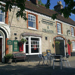 The George &amp; Dragon Inn