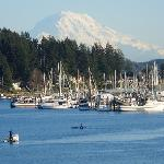  Downtown Gig Harbor