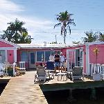 Bayfront Cottage Inn & Boatel Foto
