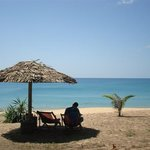Φωτογραφία: Mai Khao Beach Bungalows