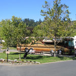 Benbow RV Resort & Golf Course