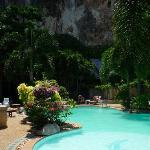 Foto de Diamond Cave Resort