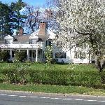 Foto de The Mansion Inn Bed and Breakfast