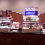 Foto van Holiday Inn Express & Suites Spartanburg North