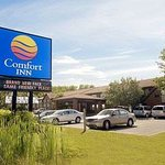 Welcome to the Kirkland Lake Comfort Inn