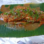 Cookery Magic - Ikan Bandeng