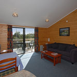 Φωτογραφία: Sunseeker Cottages Motel