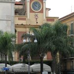 Piazza Tasso