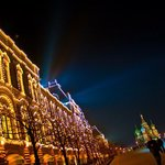 Red Square (Krasnaya ploshchad)