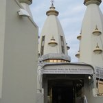 Hare Krishna Temple of Understanding