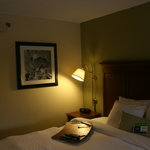 ‪Hampton Inn Birmingham / Mountain Brook‬