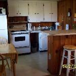 Two kitchenette units available