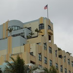 The Official Art Deco Walking Tour by the Miami Design Preservation League