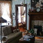 Foto van The Kate Shepard House Bed and Breakfast