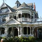Billede af The Kate Shepard House Bed and Breakfast