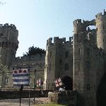  warwick castle