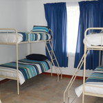  Group Accommodation (Dorms)