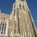  Duke Cathedral Tower