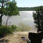 Lake Mineral Wells State Park Campgroundの写真