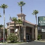 Quality Inn &amp; Suites Las Cruces